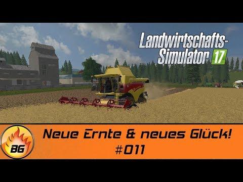 LS17 - Inntal Reloaded #011 | Neue Ernte & neues Glück! | Let's Play [HD]