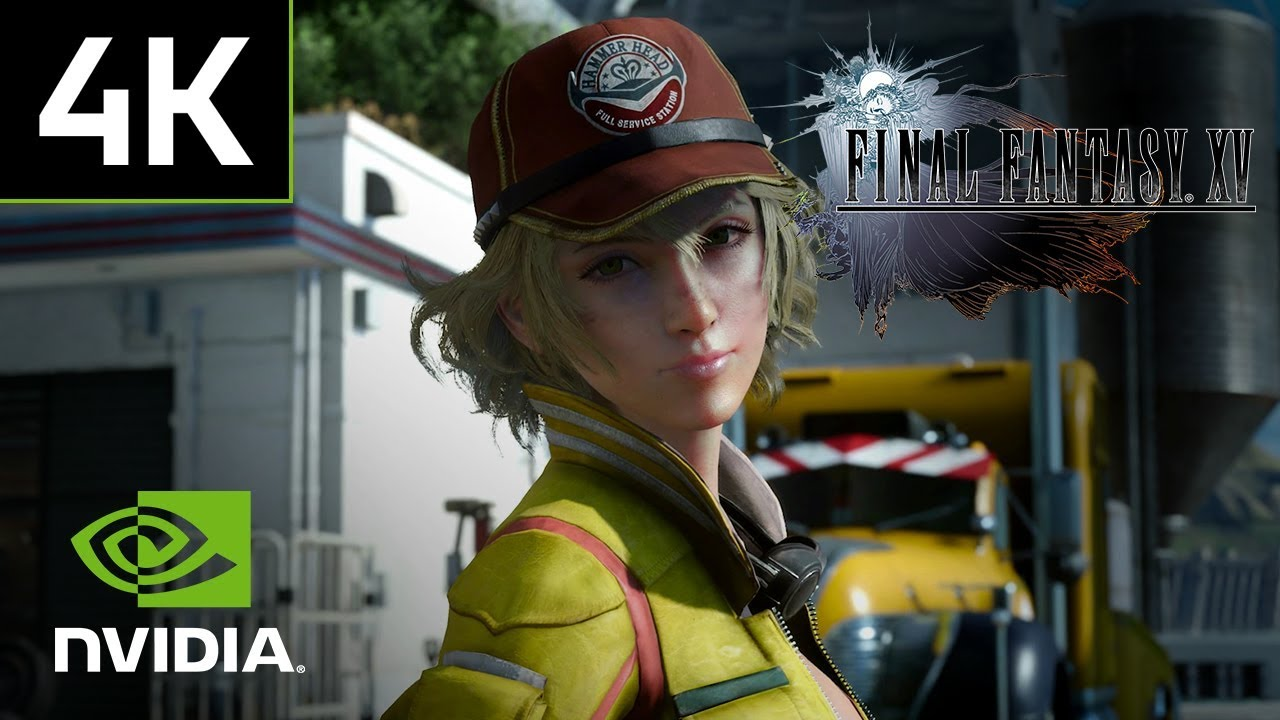 FINAL FANTASY XV WINDOWS EDITION Release Date and System