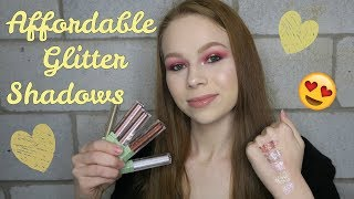 Pixi Fairy Lights Full Collection | Review + Swatches