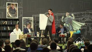 Олег Торбосов. Суперспособности в своем деле