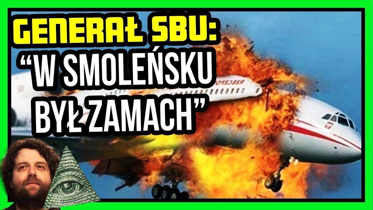 Generał Służb Specjalnych:  Smoleńsk to był zamach – Rosjanie strzelali do ocalałych.