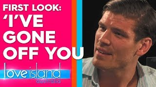 First look: Vanessa and Matthew's relationship continues to crumble | Love Island Australia 2019