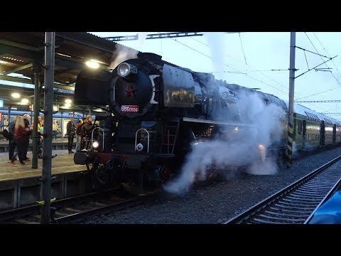 Národní den železnice - Bohumín 2017