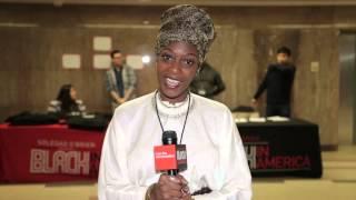Black In America Tour 2015 - Purdue University 2