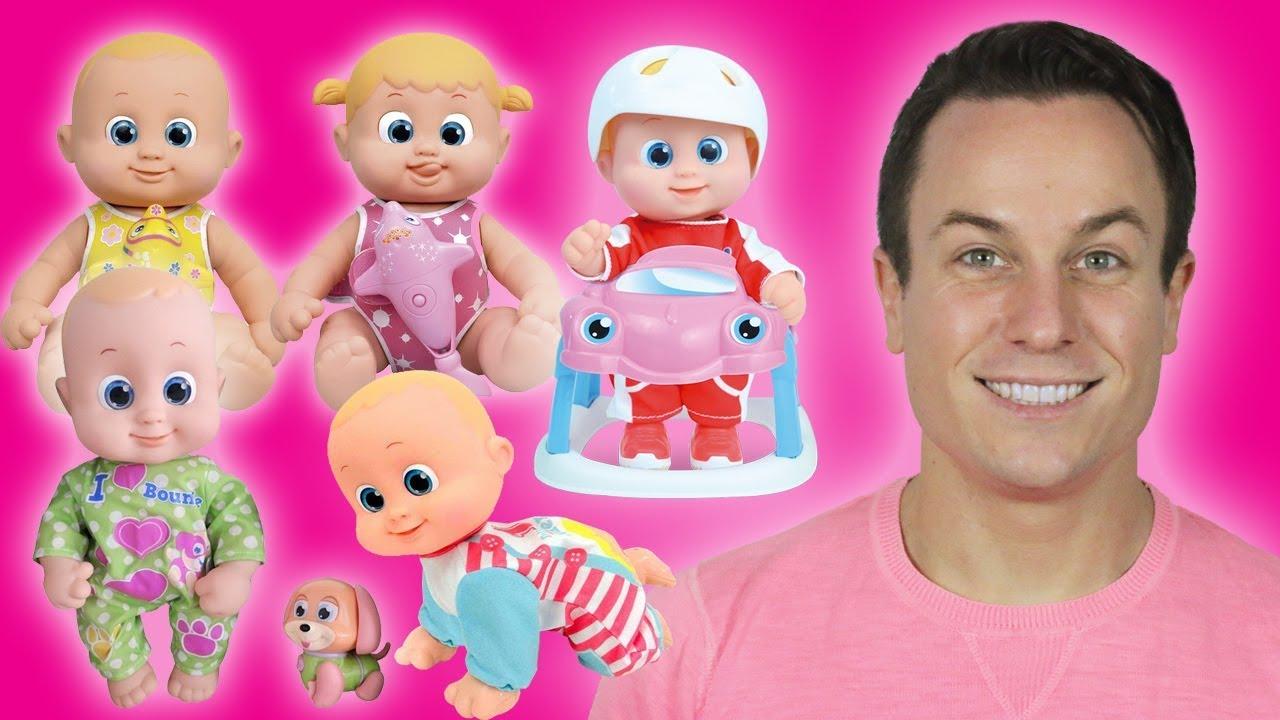 6134af57f8 Bouncing Babies