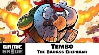 Tembo the Badass Elephant - PC - Game Grave
