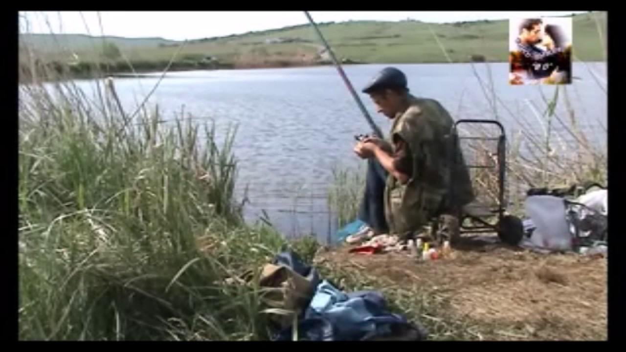 Моя рыбалка в близи Ставрополя 7 мая 2017 zh Игорь zh Оксана Журины