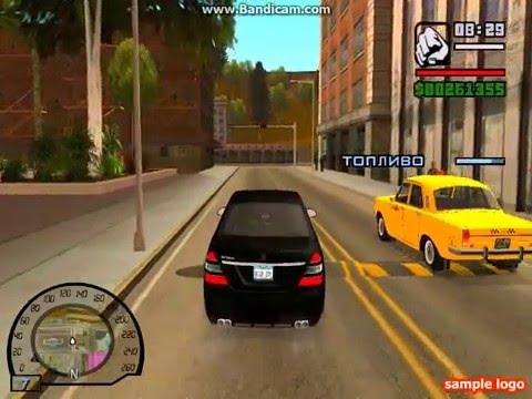 GTA: San Andreas  Дагестан 2 обзор
