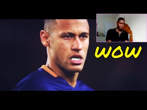 Neymar Jr - Minority vs Majority - 2016 HD REAL REACTION