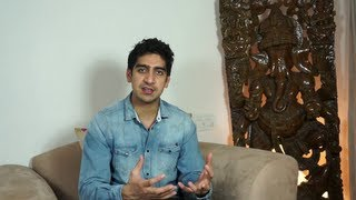 Ayan Mukerji Talks About Joy Mukherji