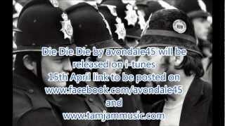 Die Die Die The single by avondale45 (MKII promo)