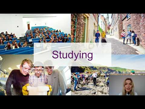 Introduction to Durham University