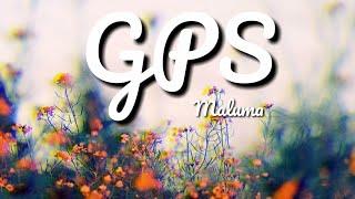 Maluma - GPS (ft. French Montana)Lyrics