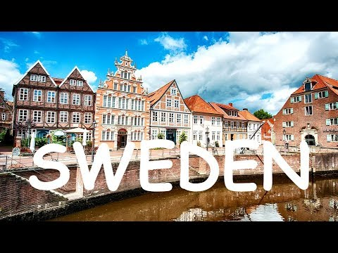 How Expensive is Traveling in SWEDEN? Food, Shopping, Buses & More!