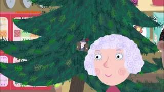 Ben und Holly 's Little Kingdom - Ben & Holly' s Christmas (50 & 51 Episoden / 2 Saison)