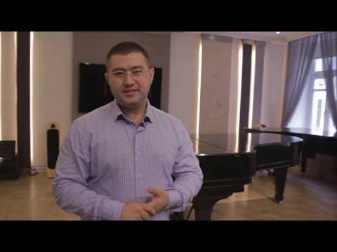 Концерты Сезона армянской культуры в музее имени С.С. Прокофьева
