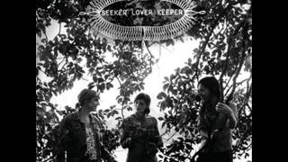 Seeker Lover Keeper - Rely On Me