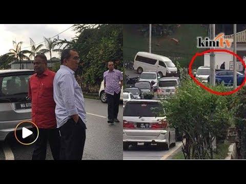 4.40pm: Pemimpin tertinggi Umno mula 'berkumpul' di rumah Najib