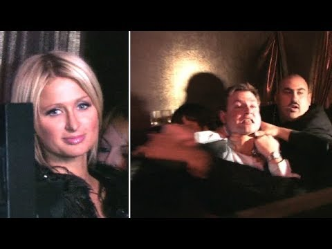 Paris Hilton Films Reality  With Brooke Mueller At Boudoir, Havoc Ensues 2010