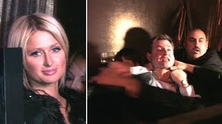 Paris Hilton Films Reality Show With Brooke Mueller At Boudoir, Havoc Ensues [2010]