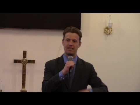 Pastor Adam C. Neal - March 26...