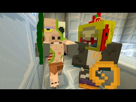Minecraft Xbox - Quest For Chef (114)