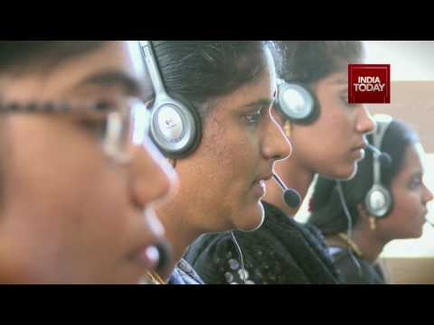 Amway's CSR initiatives aired on India Today Television