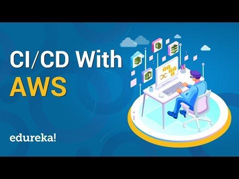 AWS Services | AWS CodePipeline | AWS CodeDeploy | AWS CodeBuild | CodeCommit | AWS DevOps | Edureka