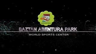 VIDEO BAZTAN ABENTURA PARK