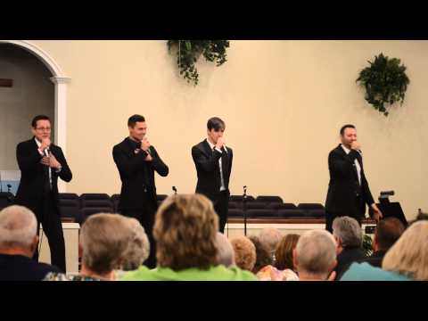 Brian Free & Assurance sing  God of Possibilities