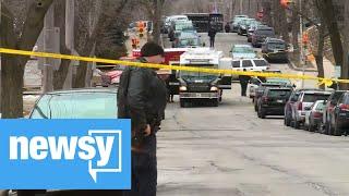 5 Killed in Milwaukee shooting