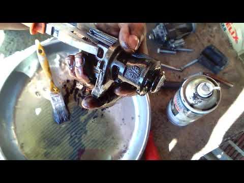 2015 Citroen Nemo egr temizliği (Aytaç oto)