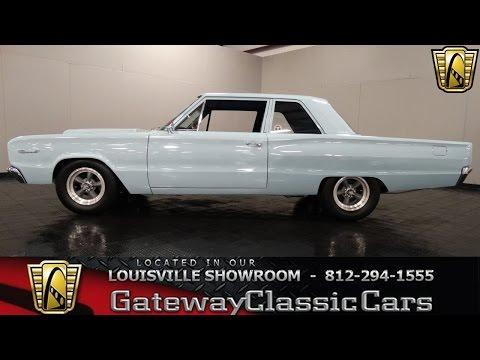 1966 Dodge Coronet - Louisville Showroom - Stock #902