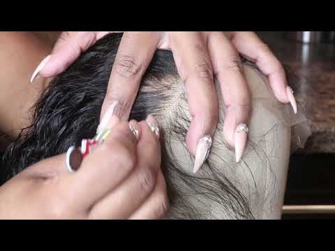 Beginners Friendly: Bleaching Knots without Brassiness and Plucking to Perfection