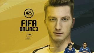 FIFA Online 3 : รีวิวแพทช์ใหม่ Roster Update 2017