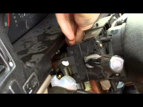 Tutorial Cover 1990s 2000s Honda Ignition Switch Recalls