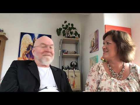 Amanda Ellis interviews Steve part 1