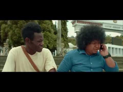 Trailer Film: Epen Cupen The Movie -- Klemen Awi Celo, Babe Cabita