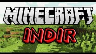 Bedava Türkçe Minecraft 1.11 İndir