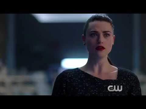 SUPERGIRL 3x20 - DARK SIDE OF THE MOON