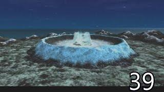 Final Fantasy VII Walkthrough Part 39 - Gaea's Cliff HD