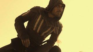 Кредо убийцы / Assassin's Creed (2016) Третий официальный трейлер HD