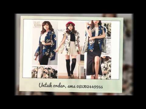jual baju korea murah untuk reseller - 085702449955 - grosir baju korea murah harga reseller