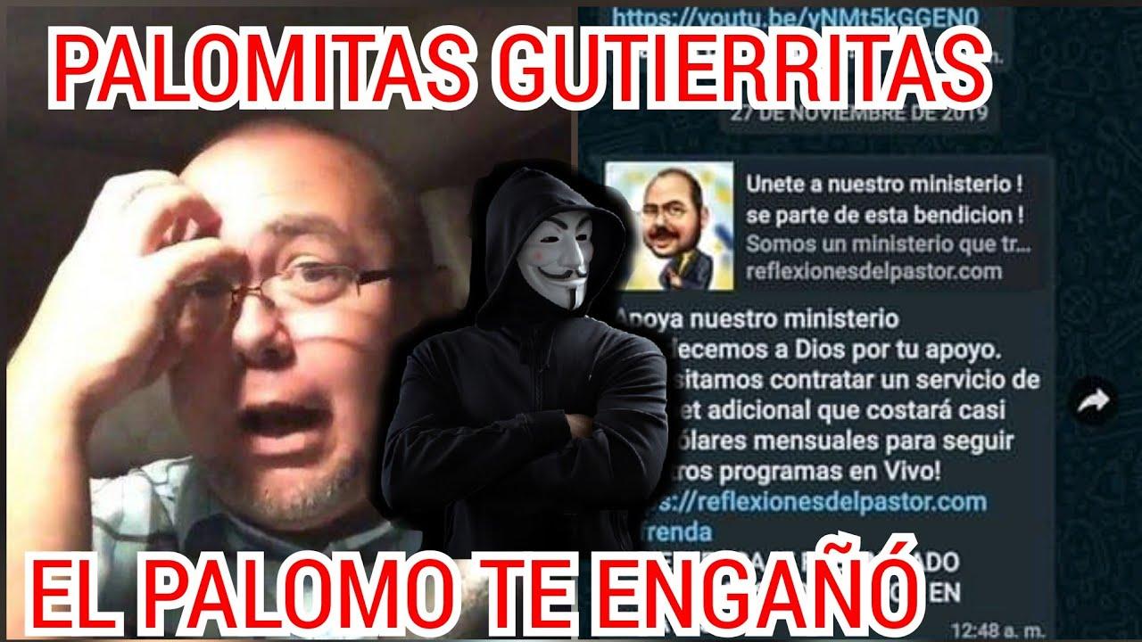 EDUARDO GUTIÉRREZ TE MINTIÓ SOBRE EL COSTO DEL INTERNET