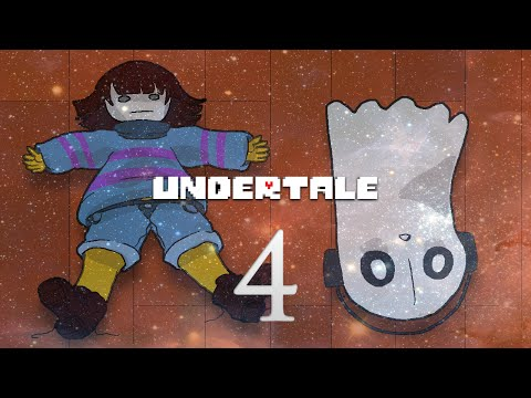 Cry Plays: Undertale [P4]