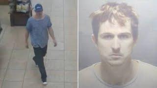 Search for escaped Galveston Co. inmate