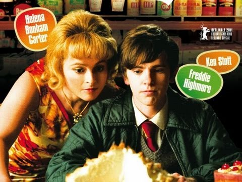 TOAST (Helena Bonham Carter, Freddie Highmore) | deutsch german [HD]
