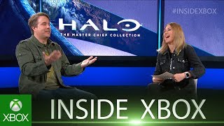 All the News On Halo: The Master Chief Collection (Reach & PC)