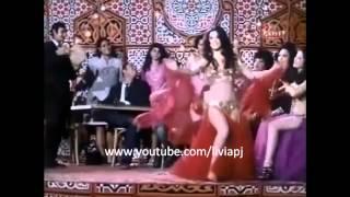 Video Soaud Hosny and Azza Sheriff - Khali Balak min Zozo - Purple Costume download MP3, 3GP, MP4, WEBM, AVI, FLV Desember 2017