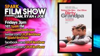 Dirty Grandpa review (Spark Film Show)